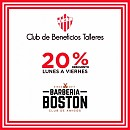 Barbería Boston