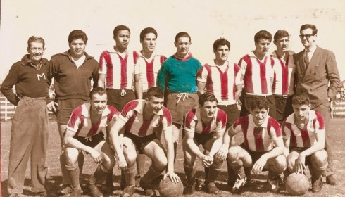 Historial: Alte. Brown - Talleres